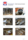 oil industry metalspraying examples 100